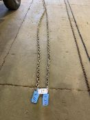 L/O 2-3/8IN X 14FT LOAD CHAIN