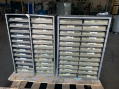(4) Metal Cases ofDeltronic Plug Tenth Gages Metric. Location: New Hope, MN 55428 Inspection: by a