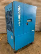 SPX Hankison HPRP 1000 Refrigerated Compressed Air Dryer s/n RH0BA4A2NE08027