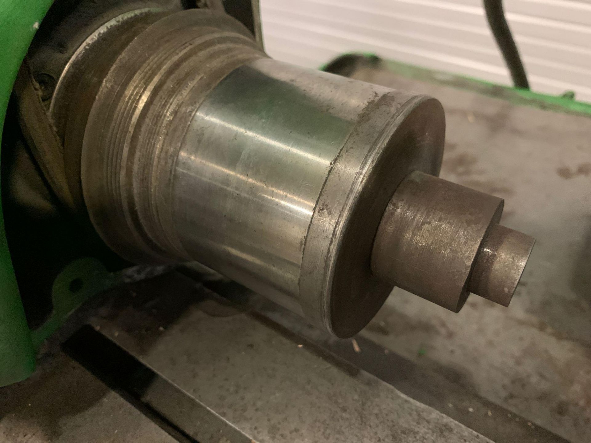 """Myford MG-12 Plain Cylindrical Grinder 5"""" x 12"""" hand feed - Image 5 of 23"""