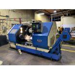 IKEGAI TU30 CNC Slant Bed Turning Center Model: TU30 Serial Number: 30071V 2-Axis Machine Fanuc OT C