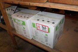 (6) Zoeller Drain Pumps *Taxable