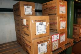 (10) Electric Motors 1/2hp 3 Phase 230/460 Volt *Taxable
