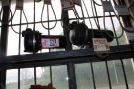 (1) Flotech & (1) Sears Centrifugal Pump *Taxable