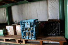 PVC Pipe Fittings, Conduit Hangers, Conduit Fittings, Etc.