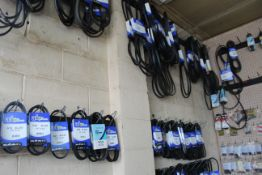 Various V-Belts, Rubber Ring Gaskets, Brushes, Etc. *Taxable