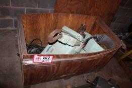 5 Ton Electric Hoist *Taxable