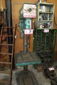 Powermatic Model 1200 Variable Speed Drill Press
