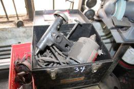 Dumore Tool Post Grinder