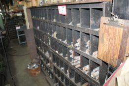Various Metal Pipe Fittings & Valves