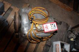 Ridgid 400A Pipe Threader