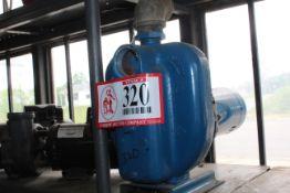 Centrifugal Pump *Taxable