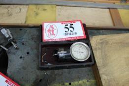 Tachometer Range from 60-8000 Revolutions Per Minute