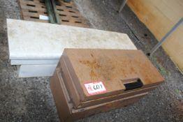 Knaack Job Box/Truck Tool Box