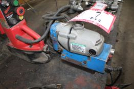 Hougen HMD 150 Magnetic Drill, Milwaukee Magnetic Base (No Drill)