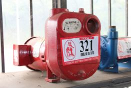 Red Jacket Centrifugal Pump *Taxable