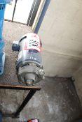 1.5hp Centrifugal Pump *Taxable