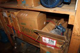 (2) Sta-Rite Vertical Pumps (1) Zoeller Pump *Taxable