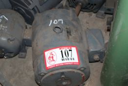 (11) Various Sized Electric Motors and (1) Gear Reducer*Taxable