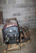 PowerPlus TA10/270H Welder/ Generator
