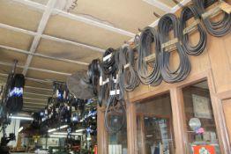 Various V-Belts*Taxable