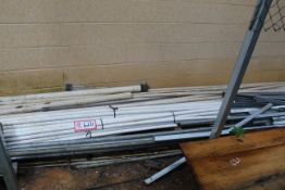 Various Size PVC & Galvanized Pipe