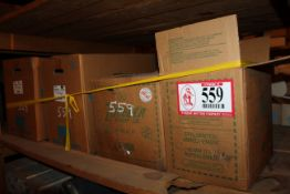 (2) Zoeller Pumps in boxes and (2) 1hp Sta-Rite Pumps *Taxable