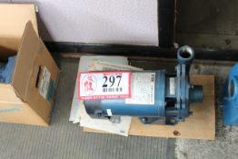 "F & W 1.5"" Centrifugal Pump *Taxable"