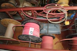 Various Sized Rubber Hose *Taxable
