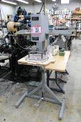 PNF Equipment Manual Press