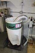 Central Machinery 70 Gallon Dust Collector