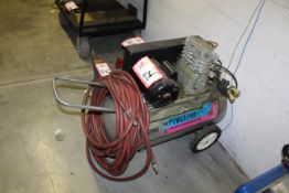 Campbell Hausfeld 2hp Air Compressor