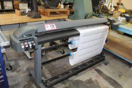Encad Novajet 700 Wide Format Printer