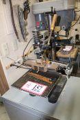 Halborfold- Quick Print Co. No. 8 Press