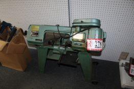 Central Machinery Horizontal Bandsaw