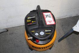 Stanley Bostitch 6 Gallon Pancake Air Compressor
