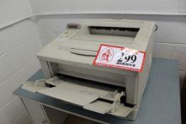 HP 5000 Printer