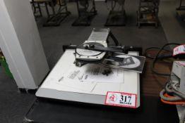 Fletcher 1100 Oval/Circle Cutting System