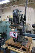 Kensol Model k12A Press w/ Heated Die Plate