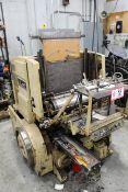 MGD Model GD1969 Offset Press s/n 184070