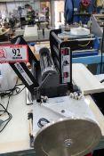 Accucut Grandee Mark II Paper Cutter