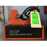SKF Induction Heater