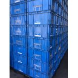 Orbis Plastic Straight Wall Container