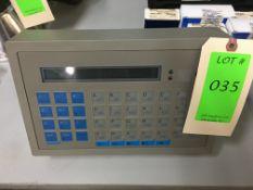 IBM Data Collection Terminal