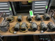 Riteschle Thomas Compressor/Vacuum Pump Lot