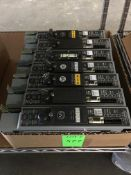 Allen Bradley Processor Modules Lot