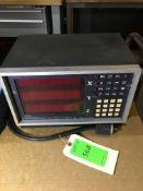 Heidenhain POS-E-TOUCH II Control Measuring System
