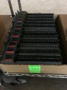 Allen Bradley Input Modules Lot
