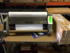 USI Inc. ARL Series CSL Roll Laminator