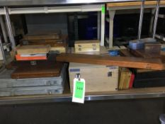 Lot of Empty Tool Cases